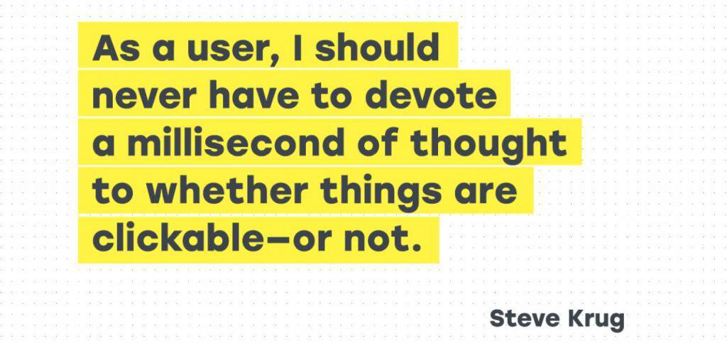 Top UX designers 2019 - Steve Krug