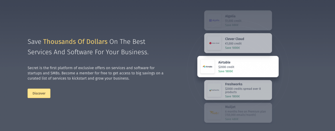 Best Tools for Startup Growth Hackers in 2019 - Secret Pricing Information