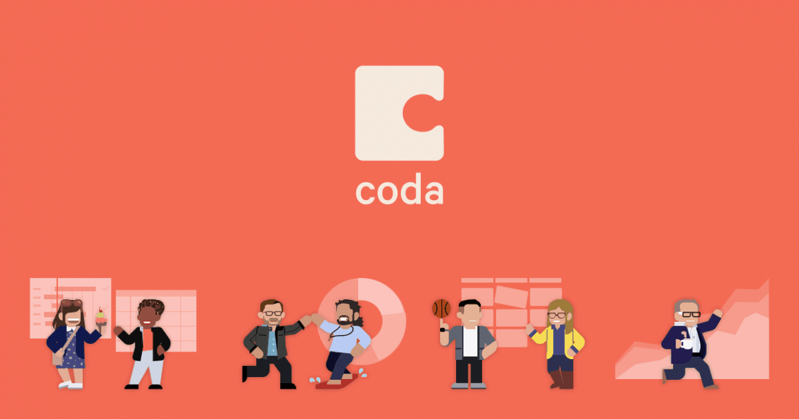 Product Marketing Managers Tool Suggestions - CODA