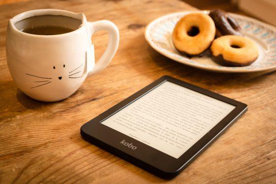 E-books for Startups