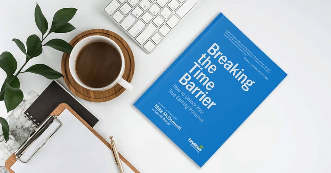 startup ebooks breaking the time barrier