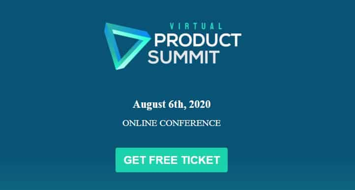 2020 august product summit