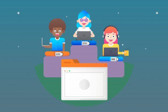 Top UI Designers