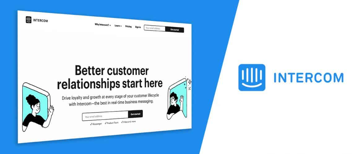 intercom product tours alternatives and competitors