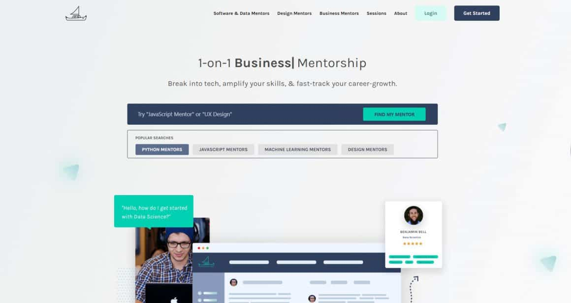 Mentorcruise.com - Growth Hackers Tools for Startups
