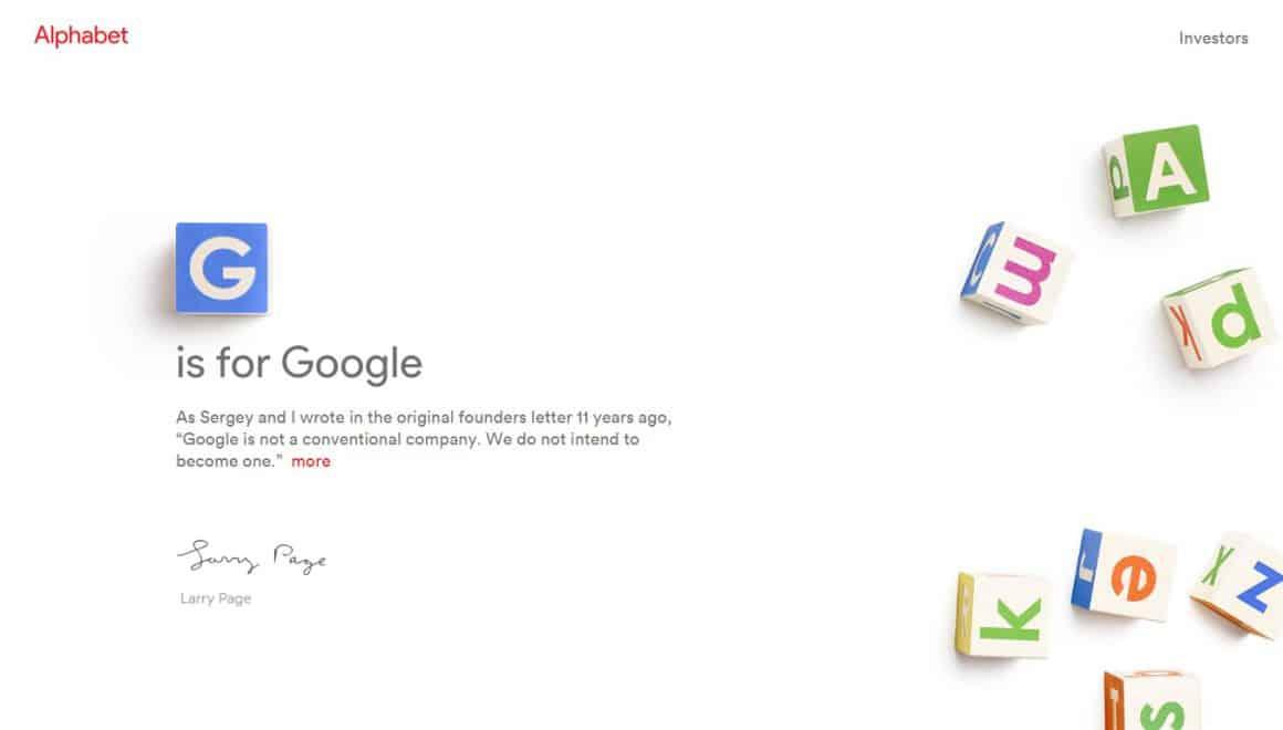 biggest tech companies google