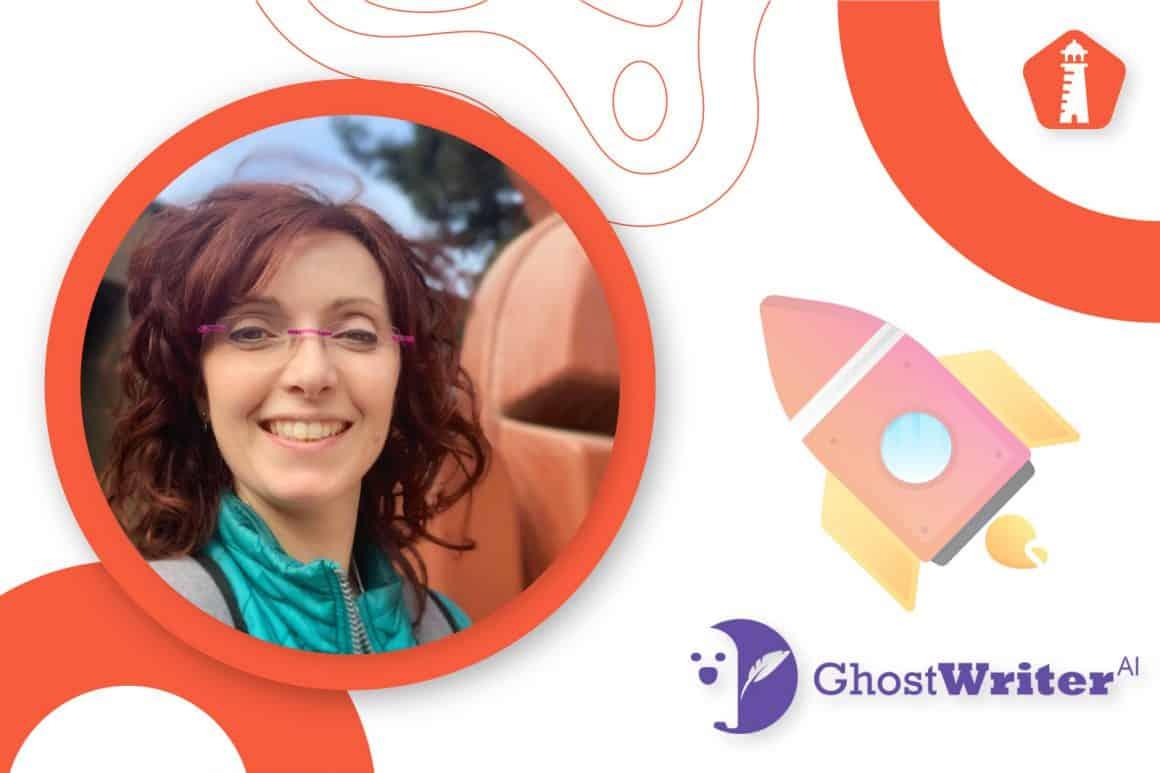 Customer Success Stories - GhostWriterAI UserGuiding