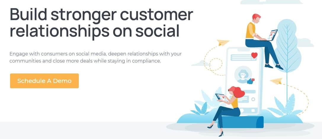 top startups 2020 denim social