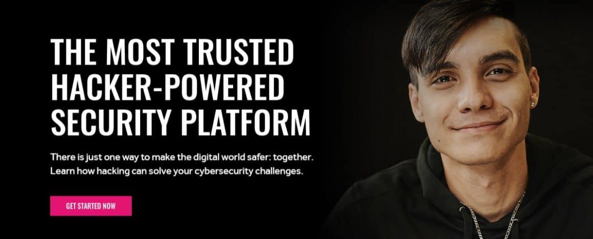 top startups 2020 hackerone