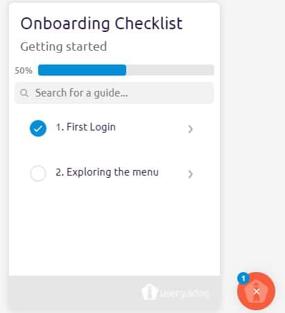 onboarding checklist examples 1
