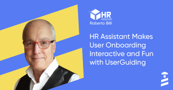 userguding success story hr assistant