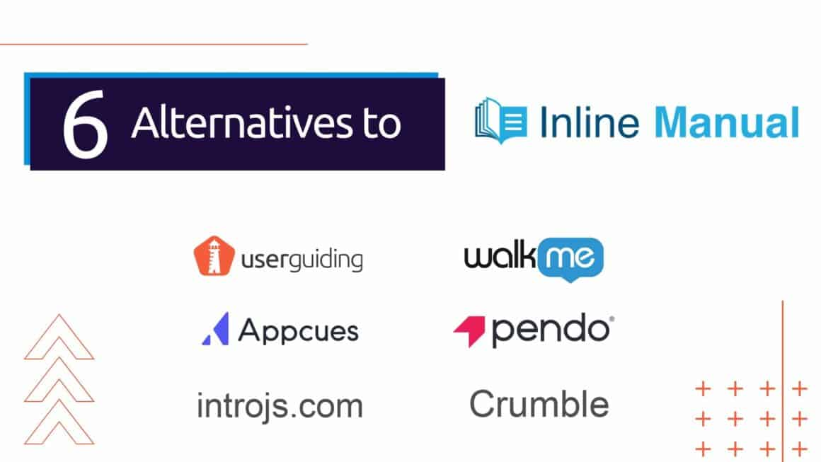 Top Alternatives to Inline Manual
