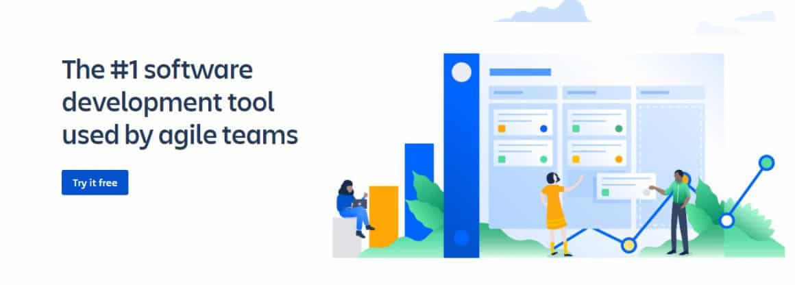 product manager tools jira