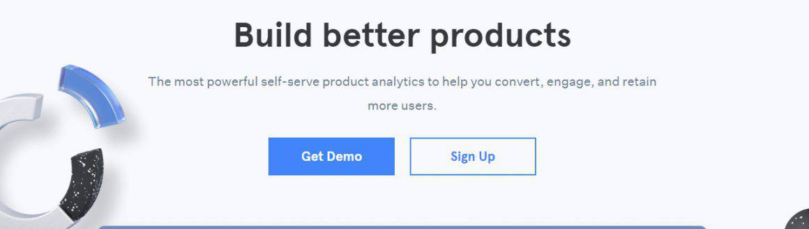 product manager tools mixpanel