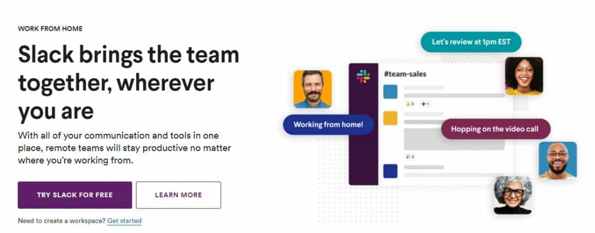 product manager tools slack