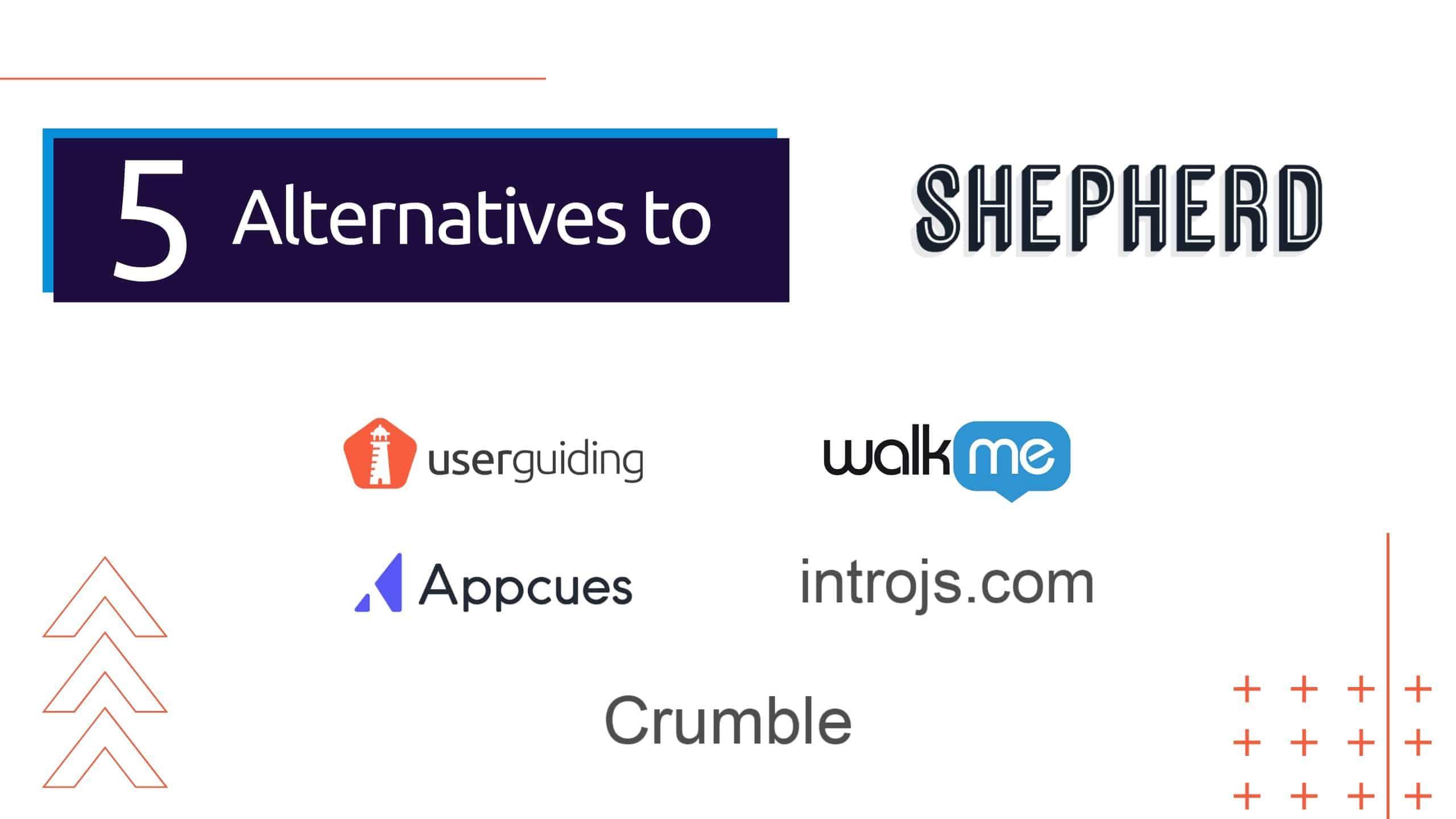 shepherd alternatives
