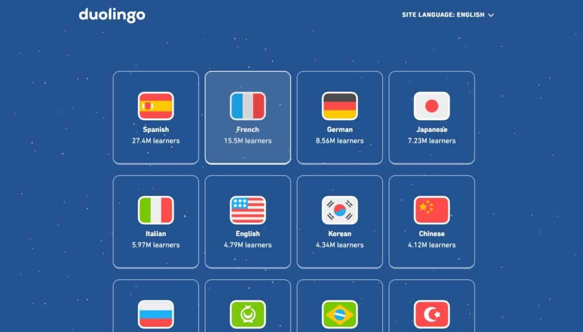 great user onboarding examples duolingo 2