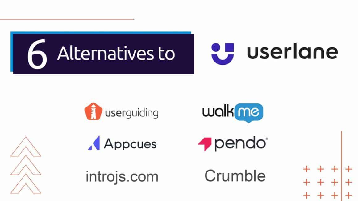 userlane alternatives