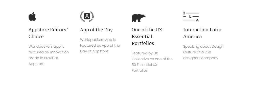 ux designer portfolios jonny czar