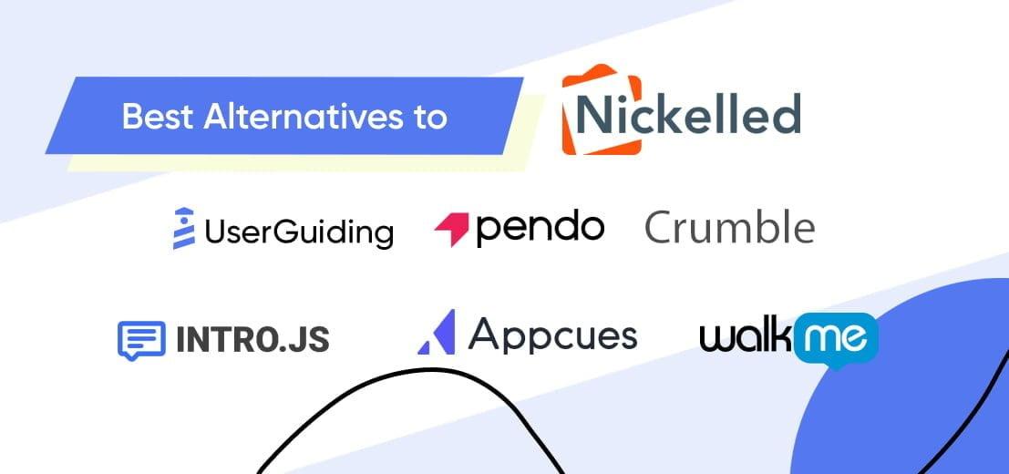 nickelled alternatives