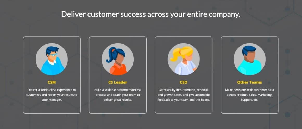 best customer success tools clientsuccess
