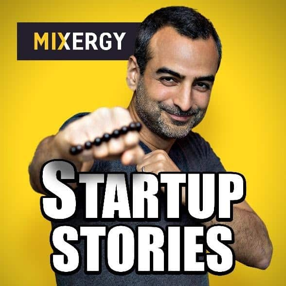 Mixergy - podcasts for startups and growth