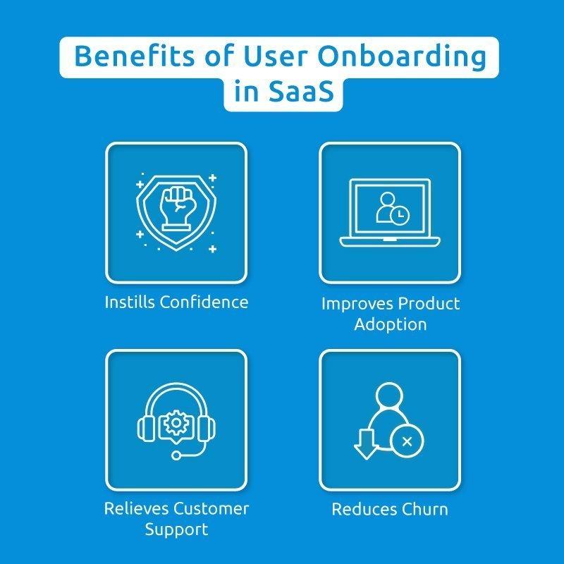 benefits of SaaS onboarding