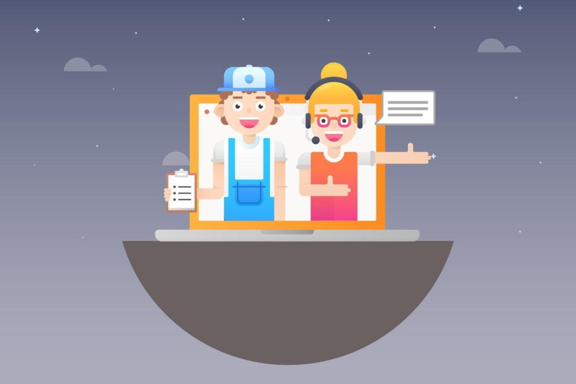 in-app tutorials