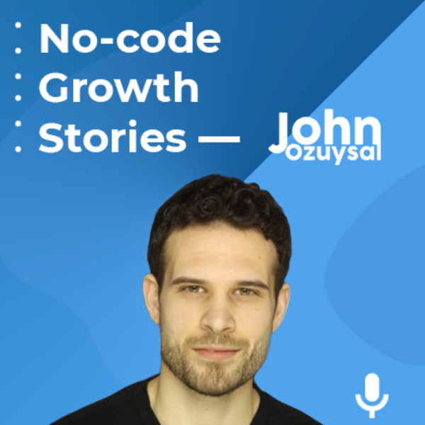 no code growth podcast