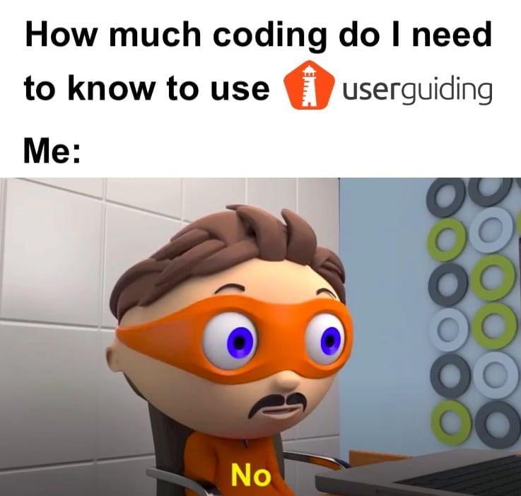 no code self serve