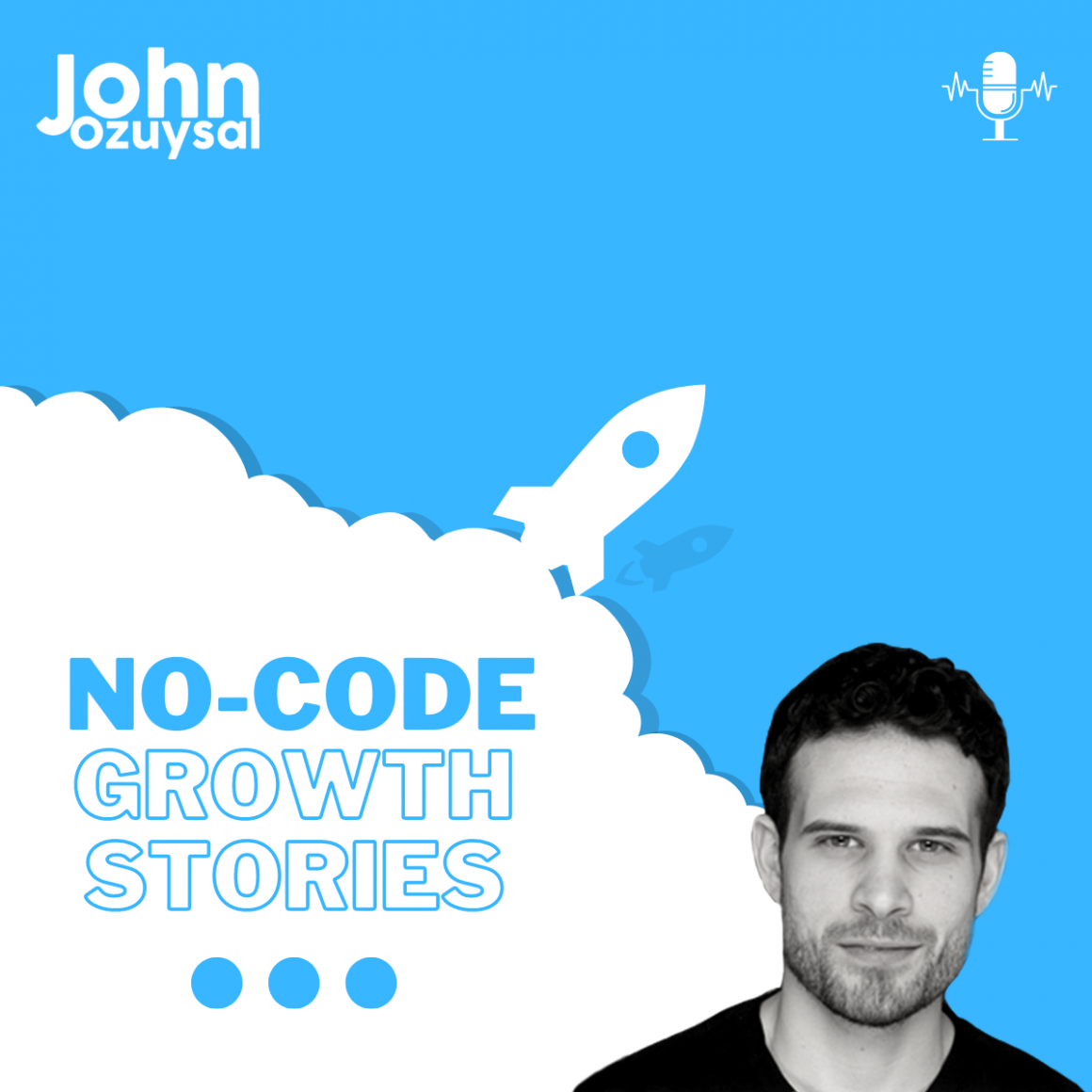 userguiding podcast no code growth stories with john ozuysal