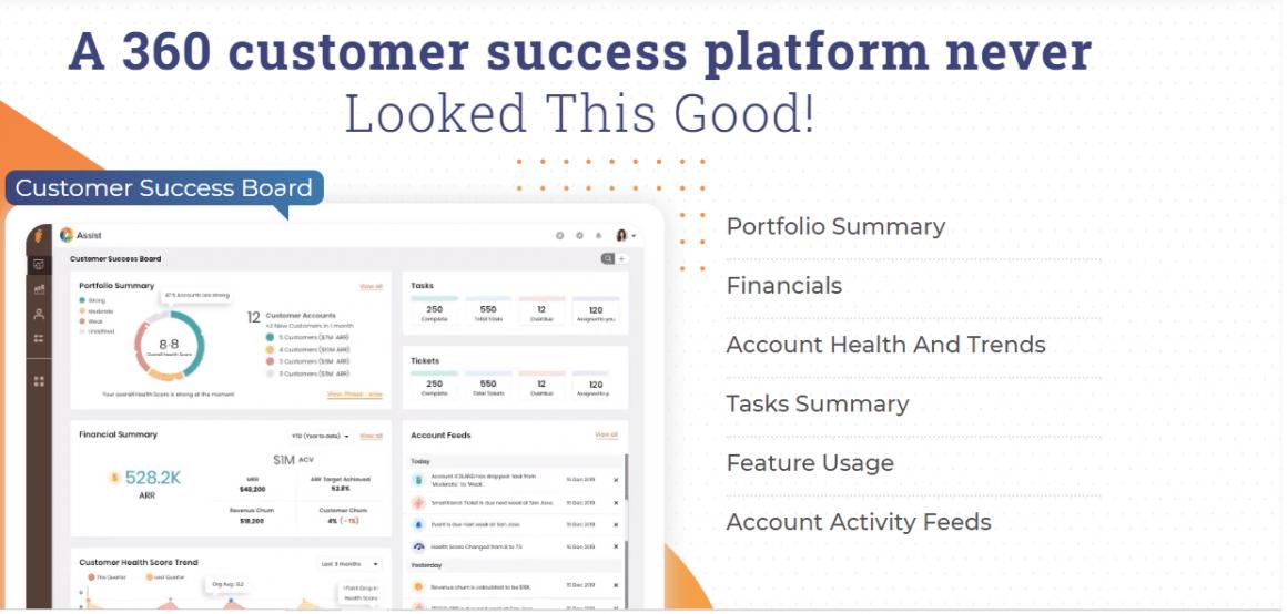 customer success tools smartkarrot