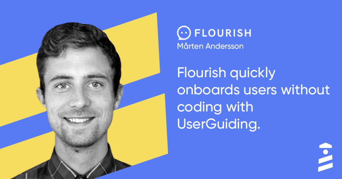 userguding success story flourish