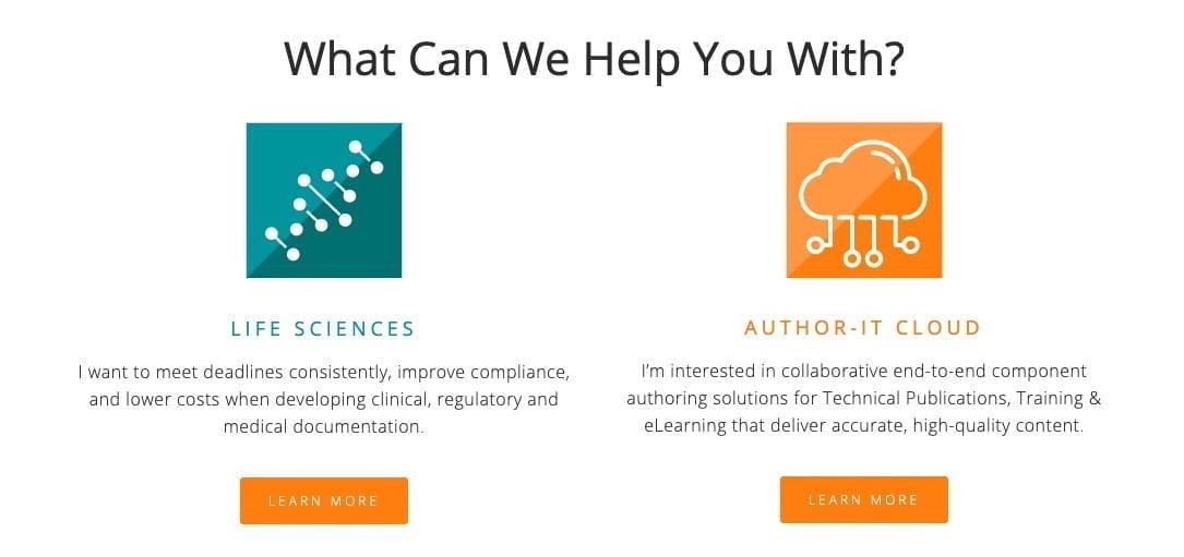 help authoring tools authorit