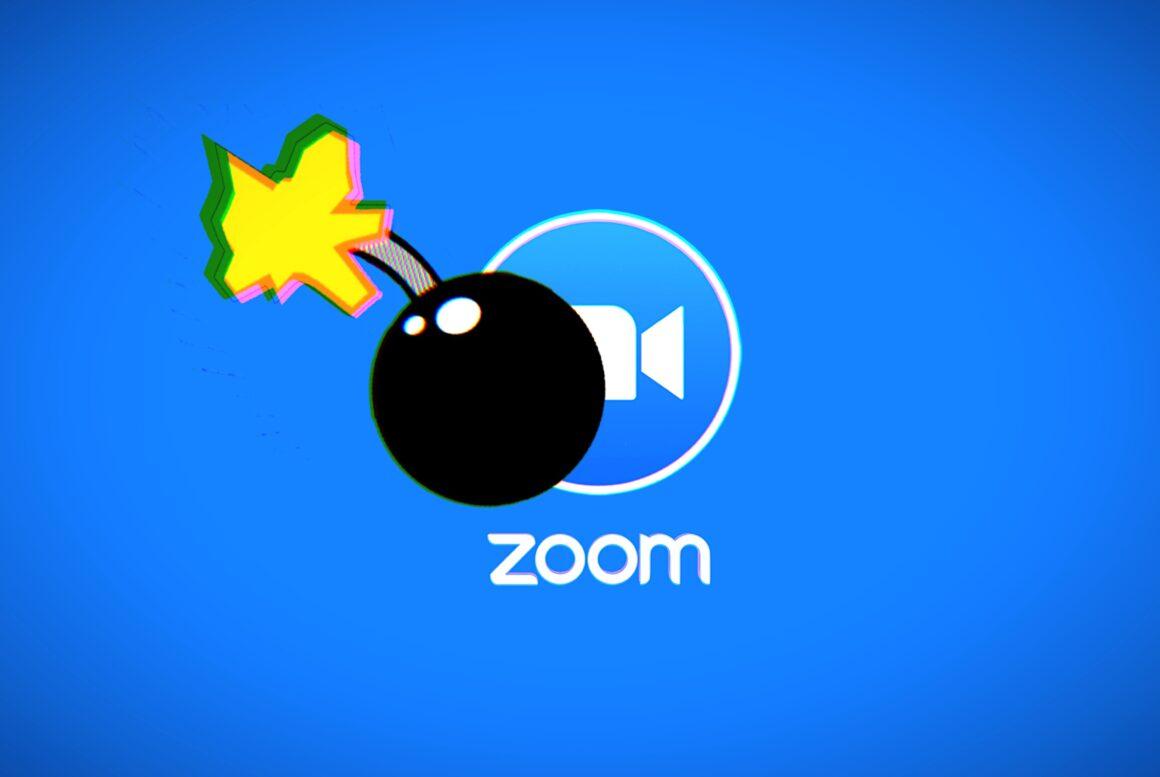 saas news 2020 zoom