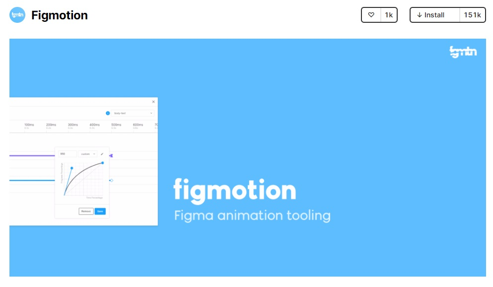 best figma plugins figmotion
