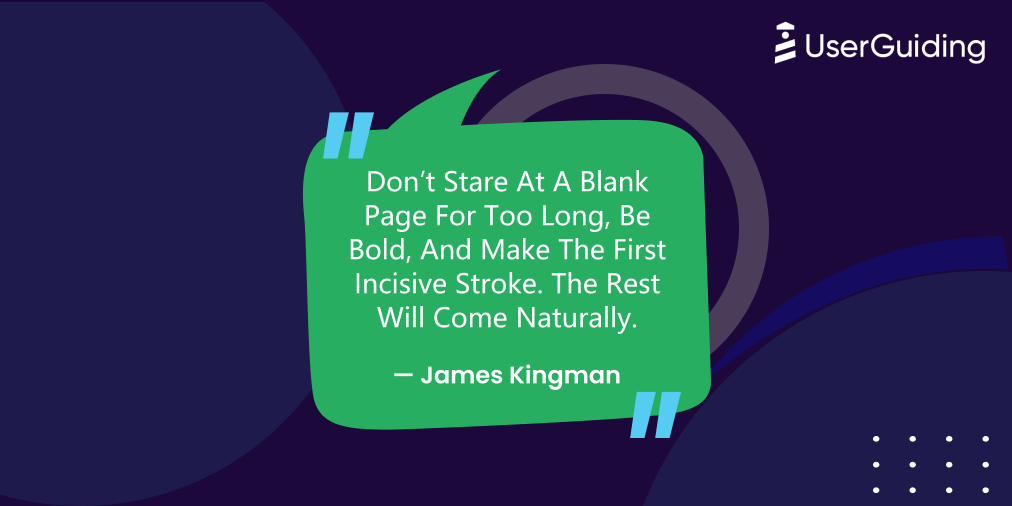 ux design quotes james kingman