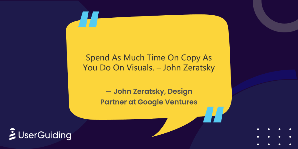 john zeratsky ux quote