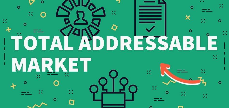 total addressable market tam