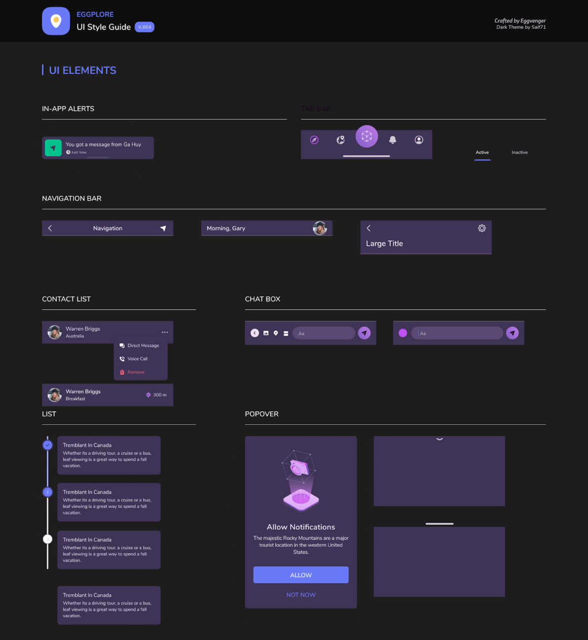 ux ui trends design systems 1