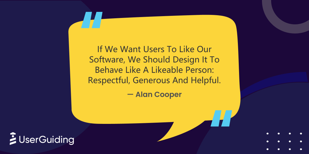ux design quotes alan cooper