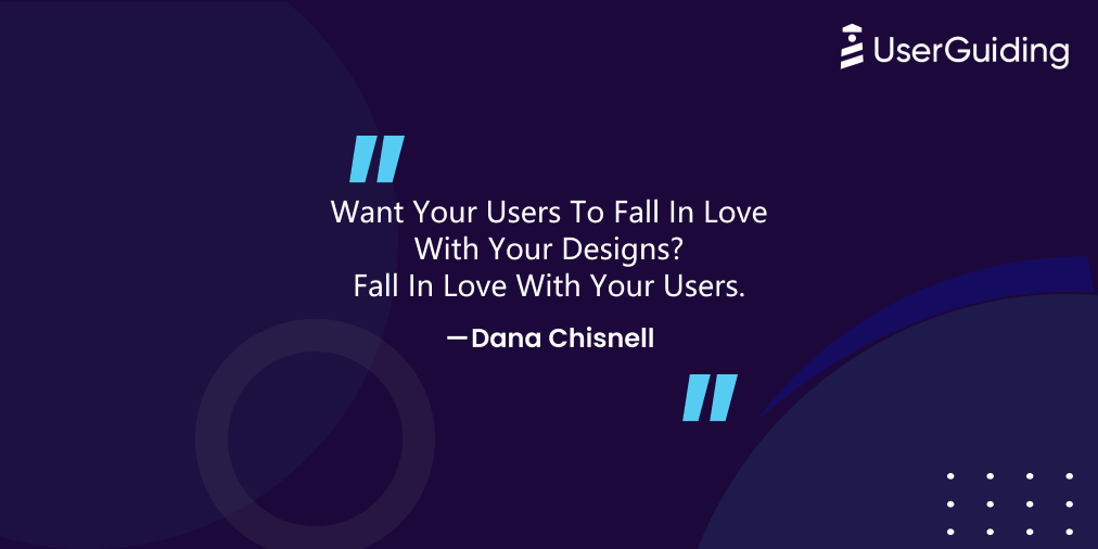 ux quotes dana chisnell