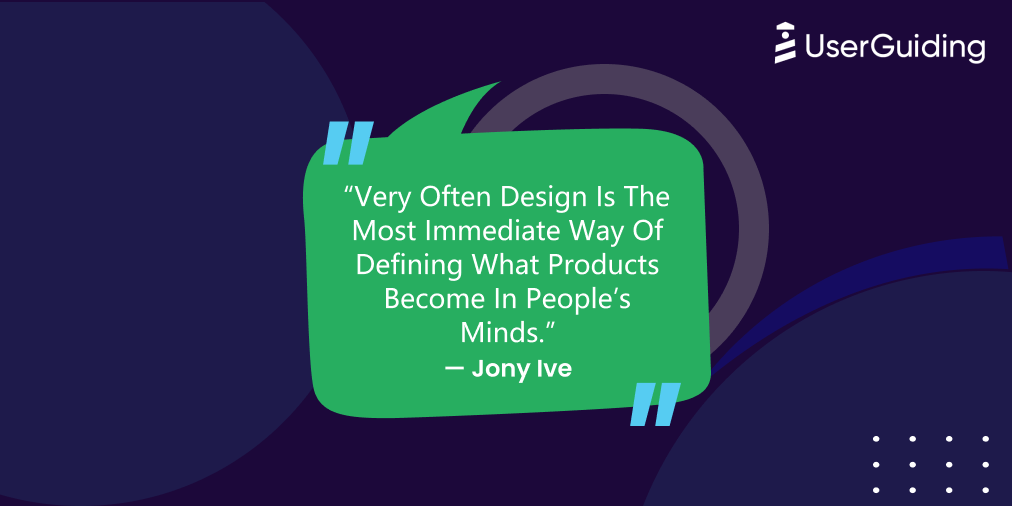 ux quotes jony ive
