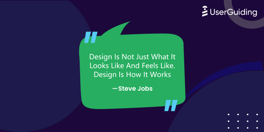 ux quotes steve jobs