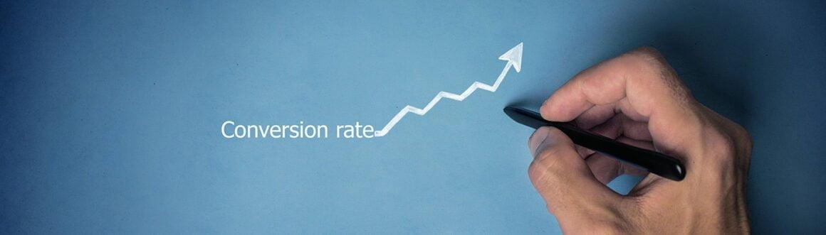 ai conversion rate