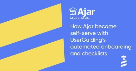 ajar customer story