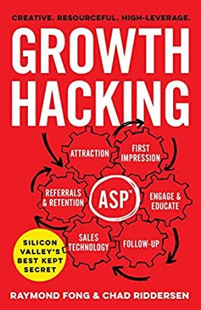 growth and growth hacking books growth hacking silicon valleys best kept secret