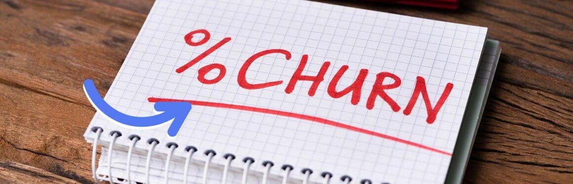 churn customer success metric