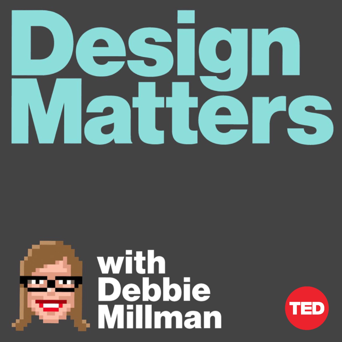 product design podcasts design matters