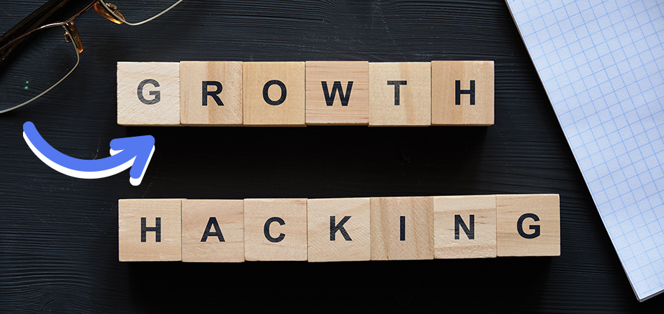 growth and growth hacking books